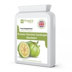Garcinia Cambogia Absolute + de 500 mg, 60 capsule