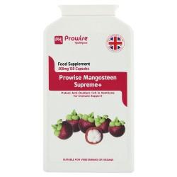 Mangosteen  (Mangostan) Supreme + de 500 mg, 120 capsule