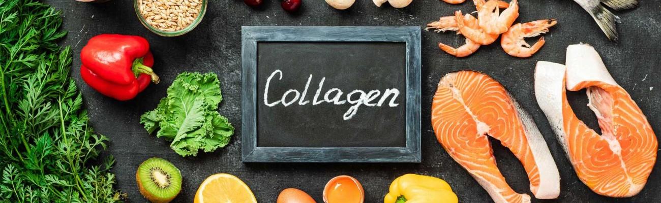 Stimulează producția de colagen a corpului tău cu alimente sănătoase și organice