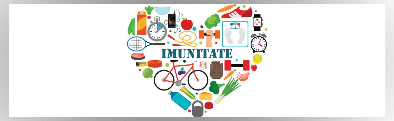Probleme cu imunitatea? 4 produse care îți vor îmbunătăți starea de sănătate