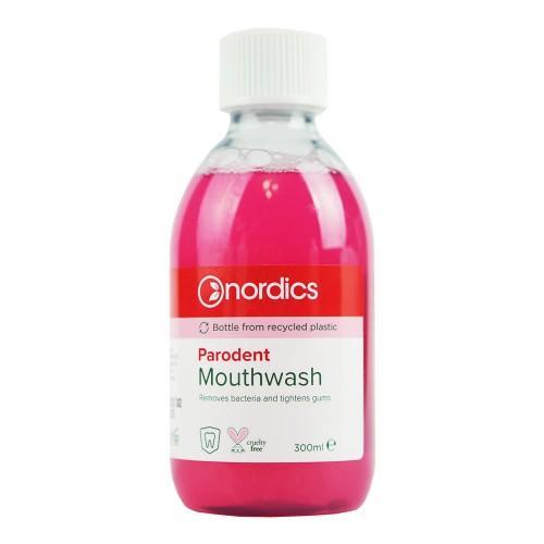 Apă de gură Parodent, 300 ml