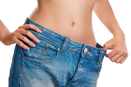 Colagenul și scăderea în greutate